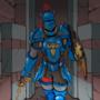 COM FF armor