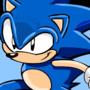 Uekawa- Style Sonic