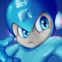 Megaman! (Speedpaint)
