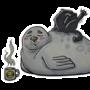 Sad Fat Sick Seals