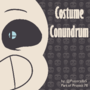 "COMIC ""Costume Conundrum"" (Link Bellow)"