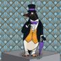 Penguin Penguin
