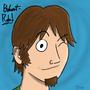 Bobert-Rob Fan Art by DNoack757