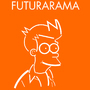 Futurarama by LeftHandPunk