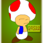 Toad by qrs22