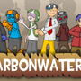 Meet the Cast by Carbonwater