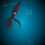 Sea monsters - Sepia by zer0hawk9339