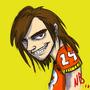 my avatar by Nerdbayne