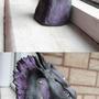 Purple Hexdragon Sculpt by Paxilon