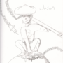 Jason by Abizaga