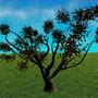 tree by gr33bl3r