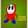 Shyguy by qrs22