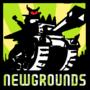 Alien NewGrounds