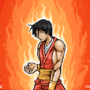 Guy (Final Fight) by DannyP
