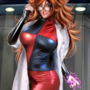 ANDROID 21 DBS