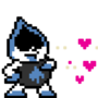What if Lancer was Playable in Deltarune?