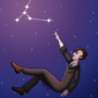 Remus Lupin Reaching For the Stars