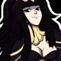 Fire Emblem: Tharja