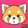 Pixel Retsuko