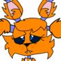 FNAF OCs (1/11): Hima The Hare