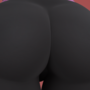 Helen Parr Casual Thiccness