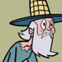 corn wizard