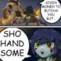 Stalkeeh adventures