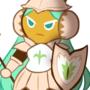 Pistachio Cookie
