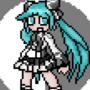 Hatsune Miku - Conflict