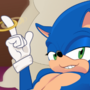 Suggestive Sonic