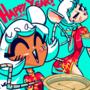 Chinese New Year!!!!!!!!!!!!!!!!