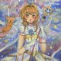 Card Captor Sakura Fanart !