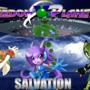 Freedom Planet Salvation