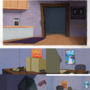 Thesis Film Backgrounds