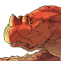 Ceratosaurus is ceratosaucy