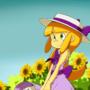Sunflower Miette