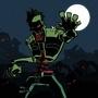 Robot Zombie by beastkid7