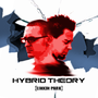 Hybrid Theory Alternate Cover by Quinntacular