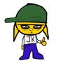 [KK]Joey-Kazaam kitty drawing by Joey-Kazaam