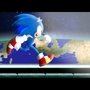 Sonic Running by ToastyYoshi