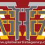 gaa sticker 3 by GlobalArtistAgency