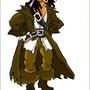 Jack Sparrow , savvy? by Ripperjaxx