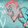 Mad Ben by mortalartist
