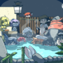 Onsen Party