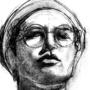 Figure Drawing - Classmate Portrait