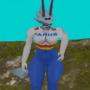 Tac Suit Racing Pattern