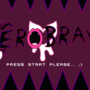 Erobrawl Start Screen