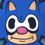 Sonic OC for Sonic Rebuilt