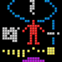The Arecibo Tetris