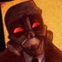 Commission: LONG MAN BAD
